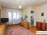 2-комнатная квартира, 40 м², 5/5 эт. Тюмень