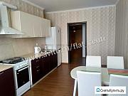 2-комнатная квартира, 93 м², 7/8 эт. Казань