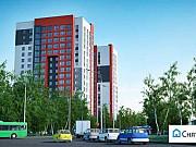 1-комнатная квартира, 36 м², 5/17 эт. Барнаул