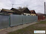 Дом 50.4 м² на участке 17 сот. Курган