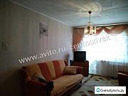 1-комнатная квартира, 35 м², 5/5 эт. Владимир