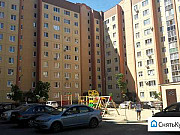 2-комнатная квартира, 56 м², 6/10 эт. Воронеж