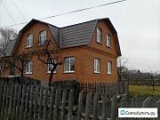 Коттедж 150 м² на участке 7 сот. Торбеево