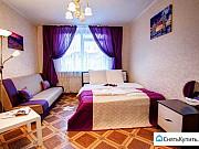 1-комнатная квартира, 40 м², 9/10 эт. Красноярск