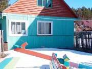 Дом 35 м² на участке 6 сот. Усть-Баргузин