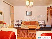 1-комнатная квартира, 34 м², 1/3 эт. Чебаркуль