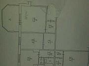 3-комнатная квартира, 82 м², 5/14 эт. Красноярск