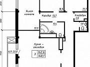 3-комнатная квартира, 148 м², 23/24 эт. Челябинск