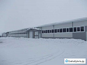 Произв-нно-складские помещения от 280 до 850 кв.м. Владимир