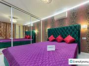 3-комнатная квартира, 110 м², 23/25 эт. Санкт-Петербург