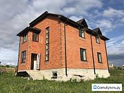 Дом 221.9 м² на участке 6 сот. Ессентукская