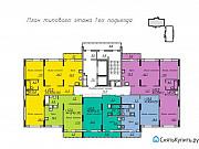 3-комнатная квартира, 83 м², 5/17 эт. Иваново