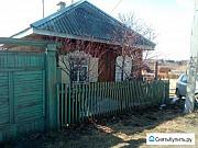 Дом 50 м² на участке 11 сот. Емельяново