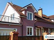 Дом 165 м² на участке 5 сот. Калининград