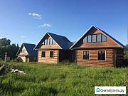 Дом 200 м² на участке 20 сот. Калязин