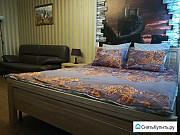 1-комнатная квартира, 48 м², 12/17 эт. Иваново