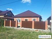 Дом 112 м² на участке 6 сот. Оренбург