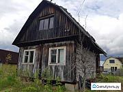 Дача 30 м² на участке 9 сот. Архангельск