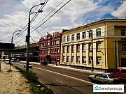Отдельно стоящее 4-х эт. здание с видом на Кремль Астрахань