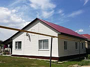 Дом 80 м² на участке 25 сот. Липецк