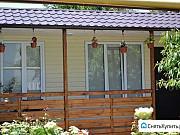 Дом 32 м² на участке 2 сот. Севастополь