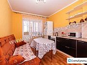 1-комнатная квартира, 49 м², 3/14 эт. Казань
