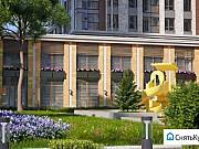2-комнатная квартира, 65 м², 16/21 эт. Москва