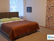 Комната 15 м² в 8-ком. кв., 4/5 эт. Санкт-Петербург