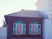 Дом 53,5 м² на участке 2,38 сот. Саратов