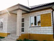 Дом 103 м² на участке 4,5 сот. Курск