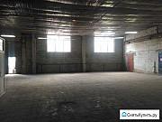 Отапливаемое помещение под склад или производство Ульяновск