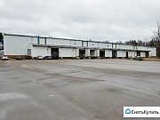 Производственно-складской комплекс, 13889.5 кв.м. Наро-Фоминск