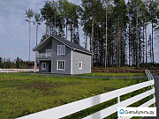 Коттедж 200.5 м² на участке 10.5 сот. Петрозаводск