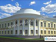 Гостиница, 2000 кв.м. Кострома
