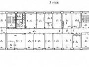 Офисное помещение, 1017.4 кв.м. Новосибирск