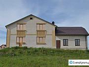 Дом 400 м² на участке 25 сот. Красное-на-Волге