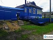 Дом 80 м² на участке 25 сот. Кромы