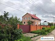 Дом 192 м² на участке 15 сот. Калининец