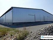 Производственно-складское помещение, 6600 кв.м. Раевская