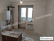 2-комнатная квартира, 64 м², 9/9 эт. Кострома