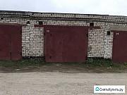 Гараж 25 м² Пермь