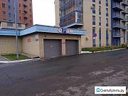 Машиноместо 19 м² Казань