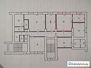 Комната 29.1 м² в 5-ком. кв., 1/4 эт. Тула