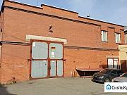 Производственное помещение, 755.4 кв.м. Челябинск