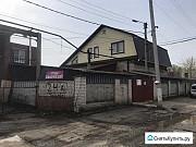 Производственное здание, здание свободного назн Медведево