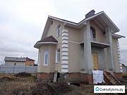 Дом 213 м² на участке 13 сот. Курск