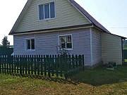 Дом 65 м² на участке 20 сот. Смоленка