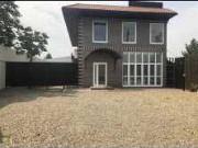 Дом 150 м² на участке 7 сот. Яблоновский