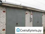 Гараж 19 м² Астрахань