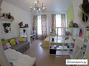 Комната 24.4 м² в 8-ком. кв., 3/4 эт. Санкт-Петербург